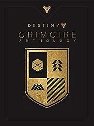 Destiny: Grimoire Anthology - Dark Mirror (Volume 1)