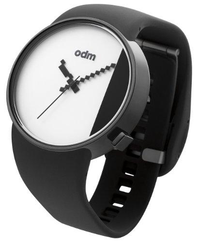 odm-dd134-05-orologio-da-polso-unisex-silicone-colore-nero