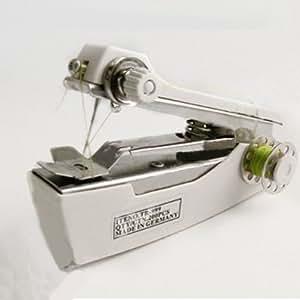 310271 mini macchina da cucire bianca ferro resistente for Lidl offerte della settimana macchina da cucire