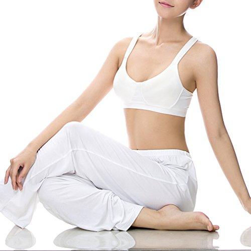 Comfortableinside - Soutien-gorge - Femme Blanc - Blanc