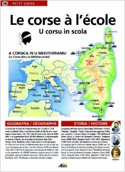 Le corse à l'école primaire : Edition bilingue français-corse de Marcellu Acquaviva,Carlu Castellani,Clotilde Medori ( 1 avril 2006 )