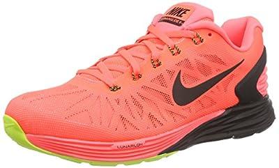 Nike Lunarglide 6, Herren Laufschuhe