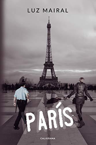 París por Luz Mairal