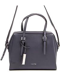 Calvin Klein Handbag Satchel M M4rissa PVC I