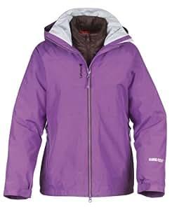 Lafuma Damen Funktionsjacken LD Active Twin Jacket, amethyst purple, M, LFV9795N