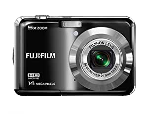Fujifilm AX550 ( 16 Megapixel,5 -x opt. Zoom (2.7 Zoll Display) )