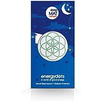 Energydots SLEEPGR Energiepunkte SleepMAT, Natürliche schlaffördernde Bio-Komfortmatte, grün preisvergleich bei billige-tabletten.eu