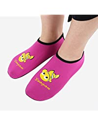 Amazon.es  Neopreno Para Nadar - Zapatos  Zapatos y complementos 0217943c082