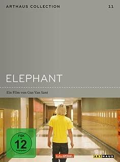 Elephant - Arthaus Collection