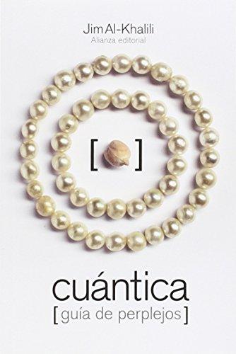 Cuántica : guía de perplejos por Jim Al-Khalili