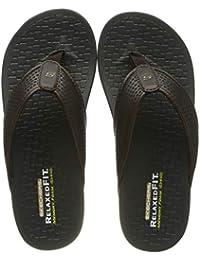 6f4ac31a14e8 Skechers Men s Fashion Sandals Online  Buy Skechers Men s Fashion ...