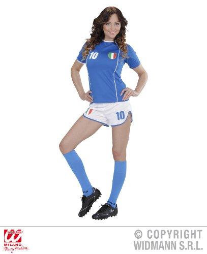 SPORTDRESS - ITALIEN - Weltmeisterschaften (Italien Karneval Kostüme)