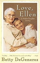 [( Love, Ellen By DeGeneres, Betty ( Author ) Paperback Apr - 2000)] Paperback