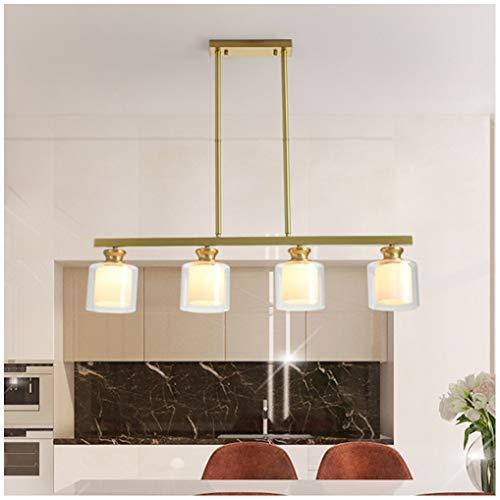 NIUZIMU Lámparas de Techo Modernas Lámparas Colgantes Lámparas de ...