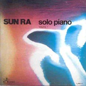 Solo Piano by Sun Ra - Sun-ra-piano-solo