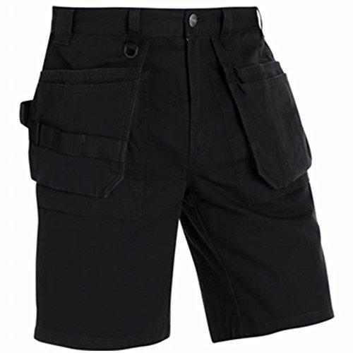 Blakläder 153413109900C44Artisan Shorts, schwarz, 153413109900C60