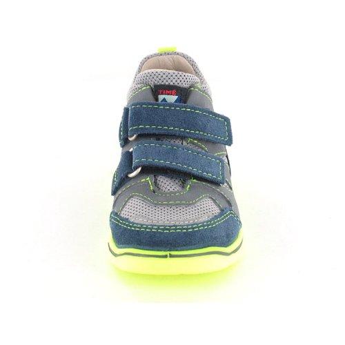 RICOSTA KEDI 20203/154 Babys Bottes Gris