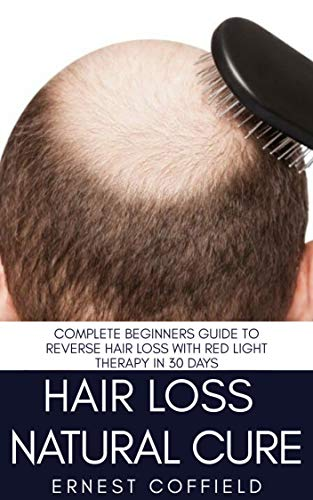Face Therapy Lotion (Hair Loss Natural Cure : Complete Beginners Guide To Reverse Hair Loss With Red Light Therapy in 30 Days (English Edition))