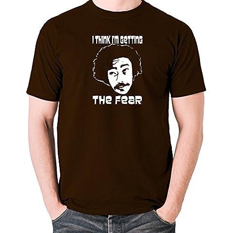 Paura e delirio a Las Vegas–Dr. Gonzo, i think i' m getting la paura T Shirt