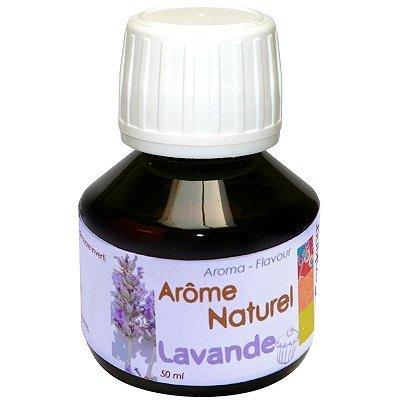 Arôme naturel - Lavande - 50 ml - Scrapcooking