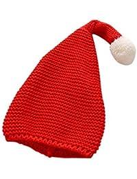 Amazon.fr   noel de bébé - Bonnets, casquettes et bobs   Accessoires ... 0f482abd78b