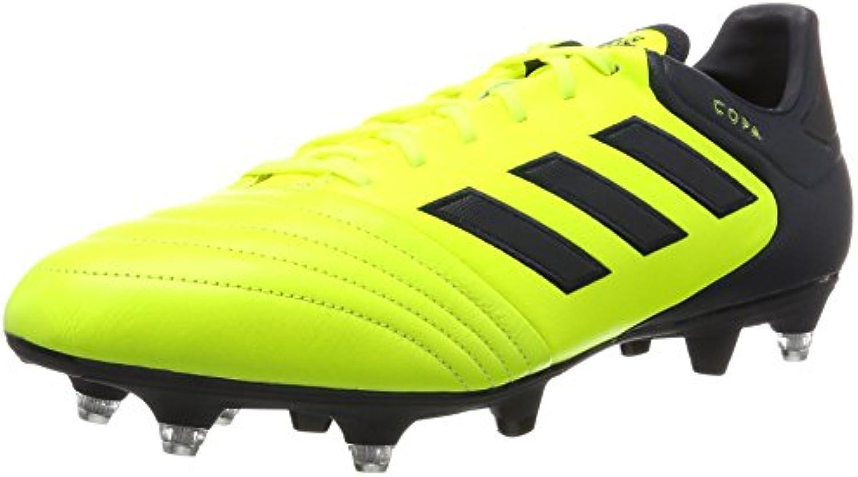 Adidas Copa 17.2 SG, Botas de Fútbol para Hombre