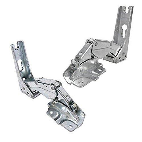 Electrodomésticos Frigoríficos Y Congeladores Reasonable Beko Bl20 Bz30 Bisagra Puerta De Nevera Top Izquierda O Inferior Derecha