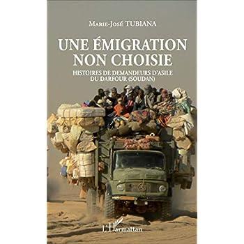 Une émigration non choisie: Histoires de demandeurs d'asile du Darfour (Soudan)