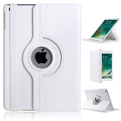 iPad 234Fall rkinc® 360drehbar Leder Hülle für Apple iPad 2iPad 3iPad 4[Eckenschutz] [Flip Case] [iPad 234Stoßfest Fall] [iPad Ständer Fall] [Fall für iPad] (Drehbare Ipad 2 3 4 Fall)