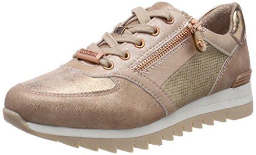Dockers by Gerli Damen 42DA203-680760 Sneaker, Pink (Rosa 760), 40 EU