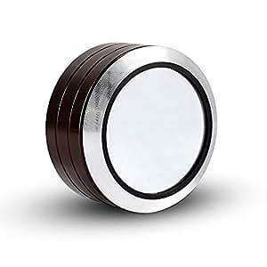 "[LED Loupe] Ohuhu® 6x Grossissement 2.75 ""Grand Objectif 3 - LED Loupe/Magnifier/Loupe Eclairante"