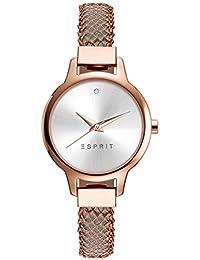 Esprit Damen-Armbanduhr ES109382001
