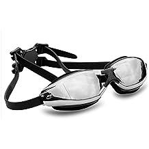 Baisun - Gafas de natación Unisex adulto