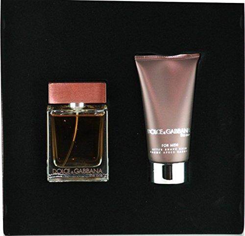 Dolce & Gabbana The One for Men EDT 50 ml + ASB 75 ml (man)