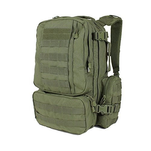 Condor Outdoor Convoy Backpack
