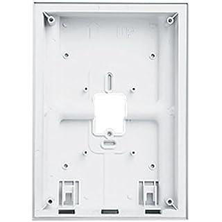 Aiphone Corporation VC-BBX Surface Mount Box for VC Series Multi-Tenant Intercom Entrance Stations, Aluminum, Plastic