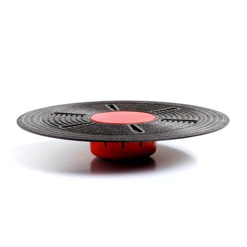PhysioRoom Balance Kreisel 40 cm -Therapiekreisel Wackelbrett Deluxe