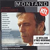 Montand - Best Of