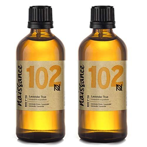 Naissance Aceite Esencial Lavanda n. º 102 – 200ml