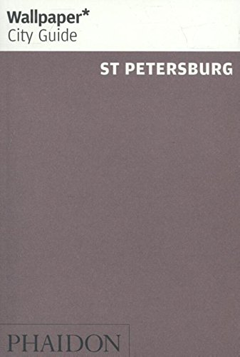 Wallpaper* City Guide St Petersburg 2016