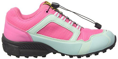 DOGGO Parcours, Scape per Sport Outdoor Unisex – Adulto Rosa (Pink)