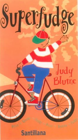 Superfudge par Judy Blume