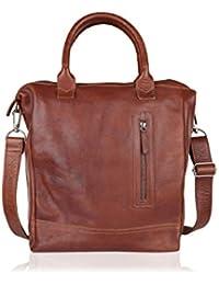 Cowboysbag Georgio Porter co1533-cognac