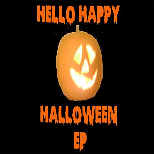 Hello Happy Halloween