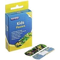 Patch & Go Kinder Pflaster 16's preisvergleich bei billige-tabletten.eu