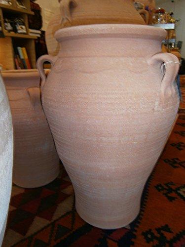 Crétoise traditionnel fait main Pot en terre cuite – \\