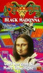Black Madonna (Shadowrun)