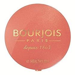 Bourjois Healthy Mix Blush for Women, 41 Bonne Mine, 0.08 Ounce