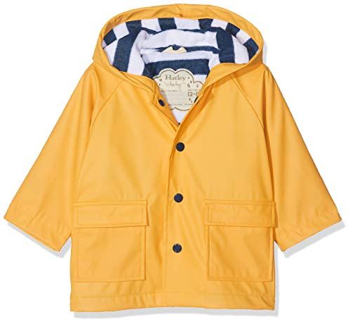 Hatley Baby Boys' Printed Rainco...