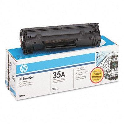 Hp - Toner Hp 35A Cb435A Lj P1005/P1006